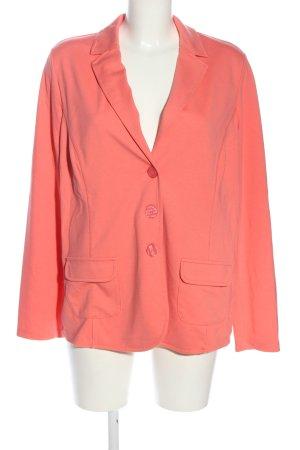 Bonita Korte blazer roze casual uitstraling