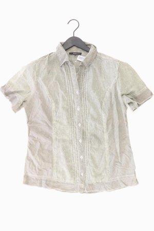 Bonita Bluzka z krótkim rękawem oliwkowy