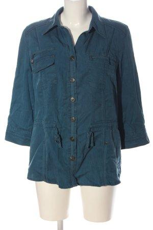 Bonita Shirt Blouse blue casual look
