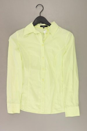 Bonita Camicetta a maniche lunghe giallo-giallo neon-giallo lime-giallo scuro