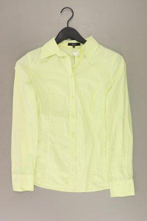 Bonita Long Sleeve Blouse yellow-neon yellow-lime yellow-dark yellow