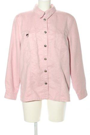 Bonita Langarmhemd pink Casual-Look