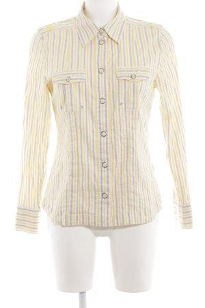 Bonita Langarmhemd Streifenmuster Casual-Look
