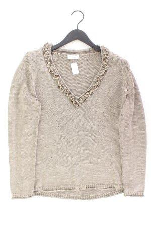 Bonita Long Sweater multicolored polyacrylic