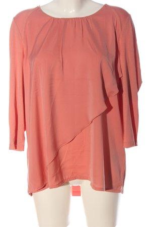 Bonita Longsleeve pink business style