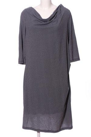 Bonita Petticoatkleid Allover-Druck Business-Look