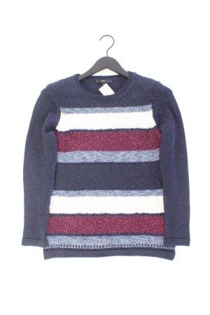Bonita Pullover mehrfarbig Größe M