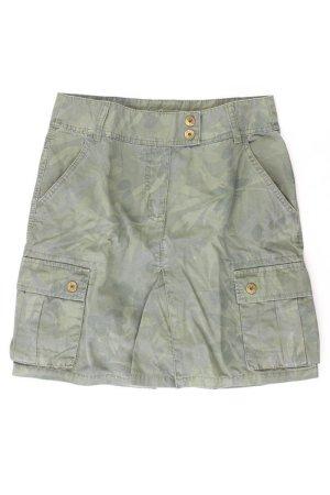 Bonita Skirt green-neon green-mint-meadow green-grass green-forest green cotton