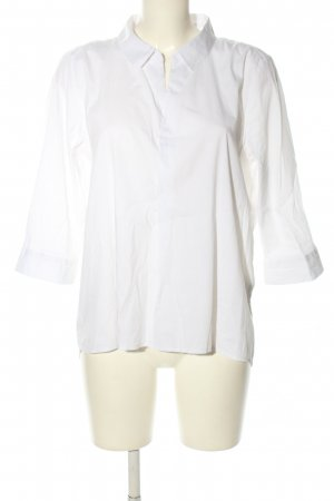 Bonita Schlupf-Bluse weiß Casual-Look