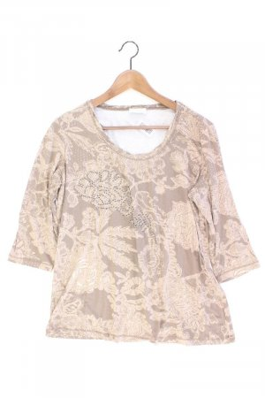 Bonita Shirt braun Größe L