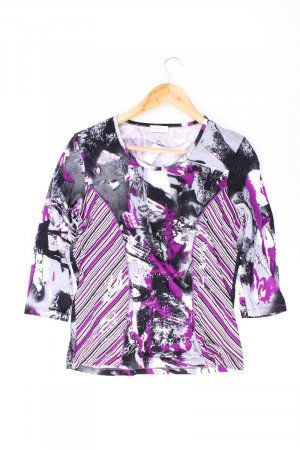 Bonita Shirt lila Größe M