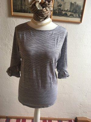 Bonita Shirt mit Rüschen - Neu