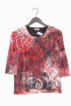Bonita Shirt rot Größe M