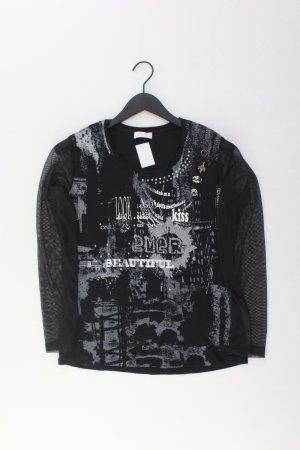 Bonita Shirt schwarz Größe L