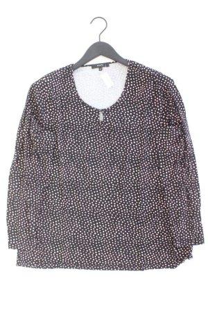 Bonita T-shirt nero Viscosa