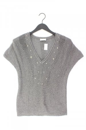 Bonita Shirt silber Größe M