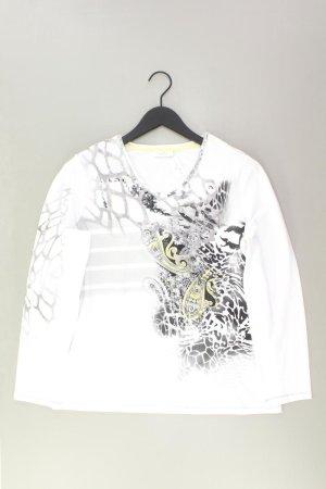 Bonita Shirt weiß Größe L