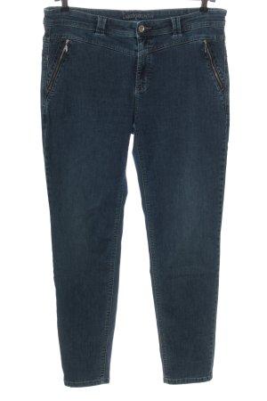 Bonita Slim Jeans blue casual look
