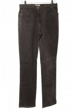 Bonita Slim Jeans black casual look