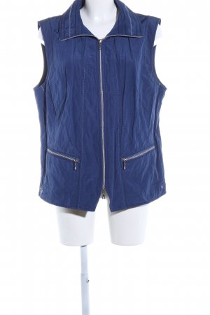Bonita Sportweste blau sportlicher Stil
