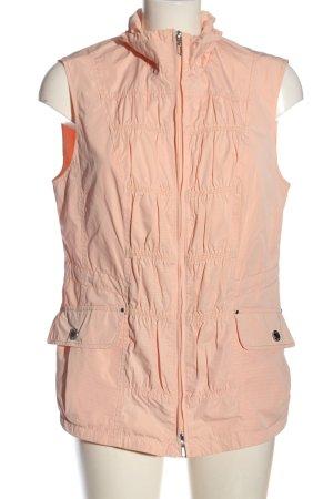 Bonita Sports Vests pink casual look