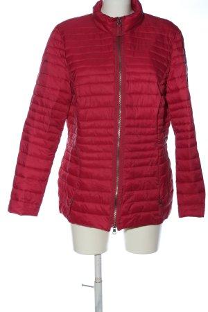 Bonita Steppjacke pink Steppmuster Casual-Look