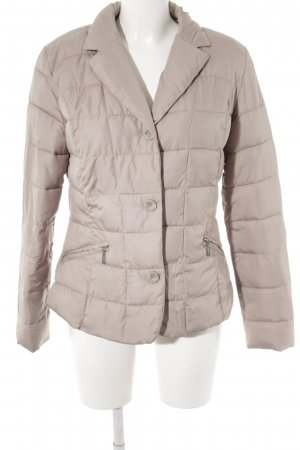 Bonita Steppjacke beige Casual-Look