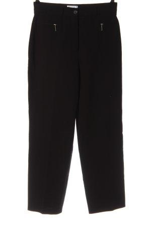 Bonita Jersey Pants black business style