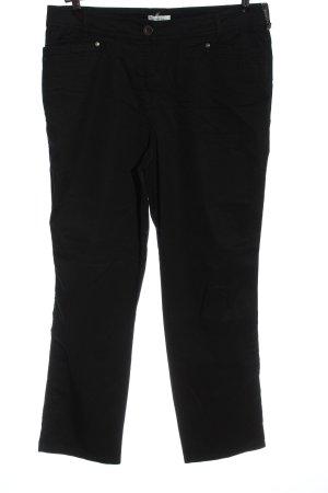 Bonita Jersey Pants black casual look