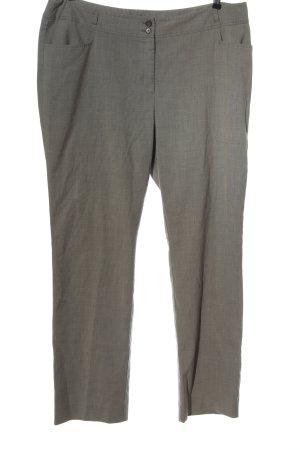 Bonita Jersey Pants light grey casual look