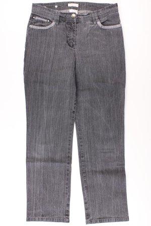 Bonita Jeans a gamba dritta multicolore Cotone