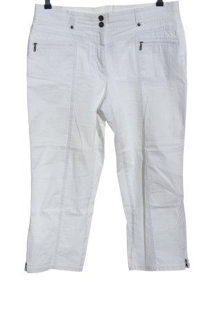 Bonita Jeansy z prostymi nogawkami jasnoszary W stylu casual