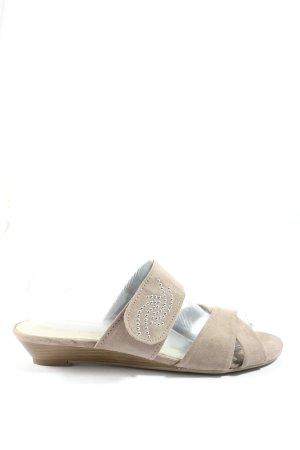 Bonita Riemchen-Sandalen