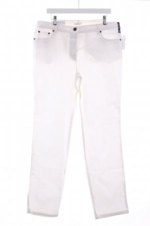 Bonita Stretch Jeans weiß Casual-Look