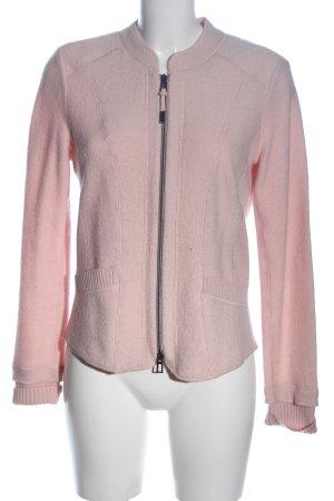 Bonita Cardigan pink casual look