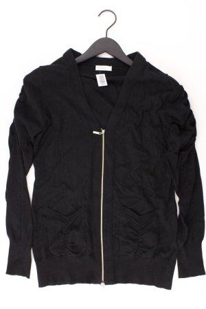 Bonita Cardigan tricotés noir coton
