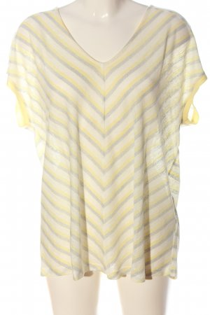 Bonita Knitted Jumper striped pattern casual look