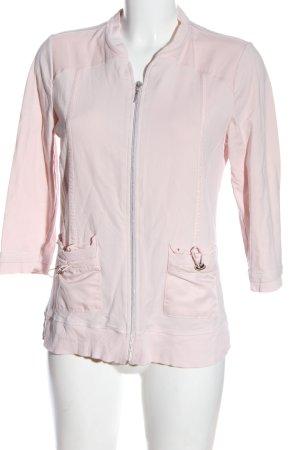 Bonita Sweatjacke pink Casual-Look