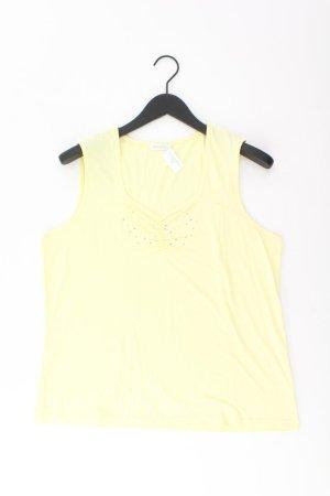 Bonita Top gelb Größe XL