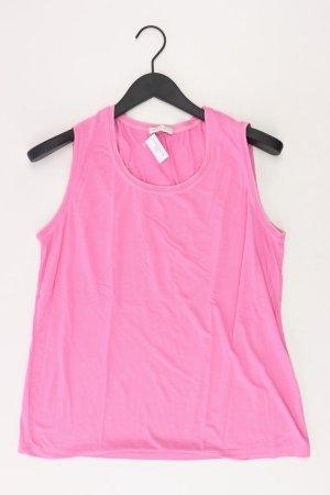 Bonita Canotta a bretelle rosa chiaro-rosa-rosa-fucsia neon Modal