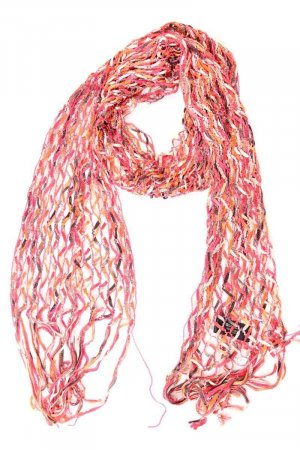 Bonita Summer Scarf multicolored viscose
