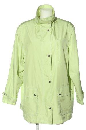 Bonita Kurtka przejściowa zielony W stylu casual