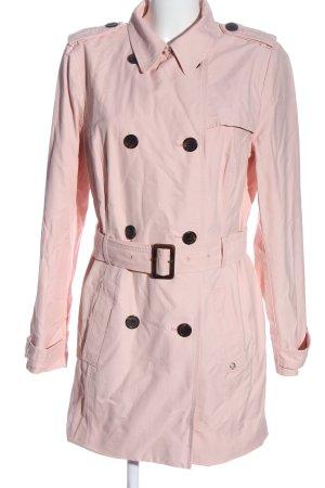 Bonita Übergangsmantel pink Casual-Look