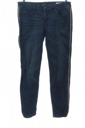 bonobo jeans Tube jeans blauw casual uitstraling