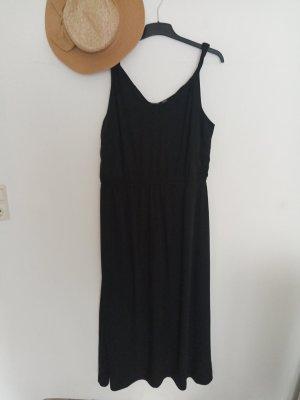 Bonprix Abendkleid schwarz 48/50 neu