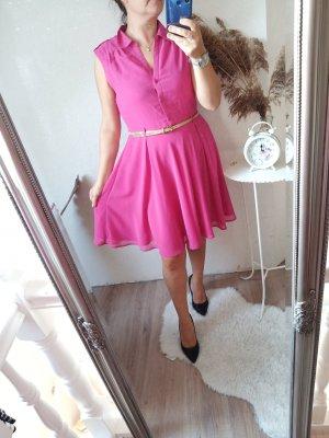 Bonprix Kleid Pink 40