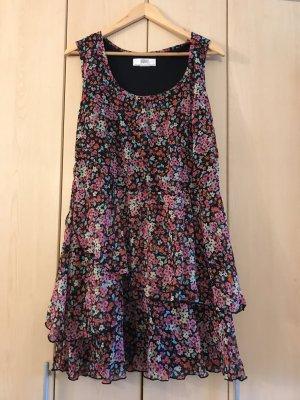 Bonprix Sommerkleid in Blumenoptik