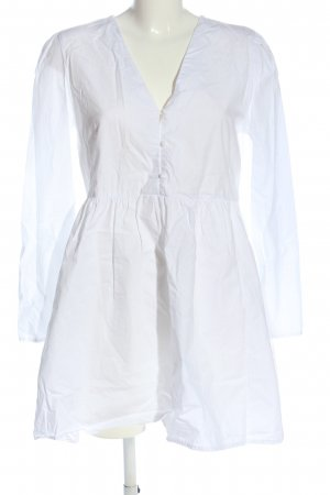 Boohoo Camicia blusa bianco