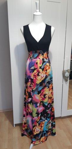 Boohoo Maxi-jurk veelkleurig