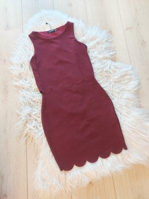 boohoo kleid